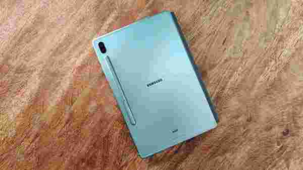 Samsung Galaxy Tab S6 Design- Sleeker, Lighter And Durable