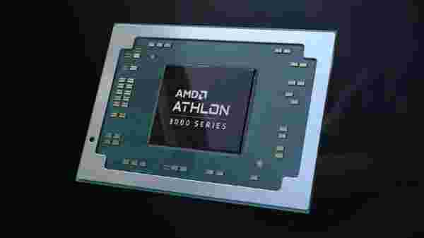 AMD Athlon Mobile Processors