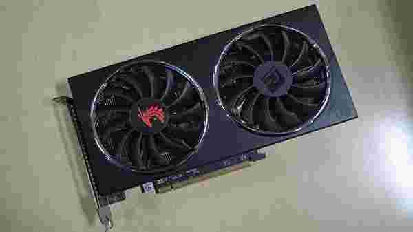 Radeon 5500 XT Vs Radeon 5600 XT