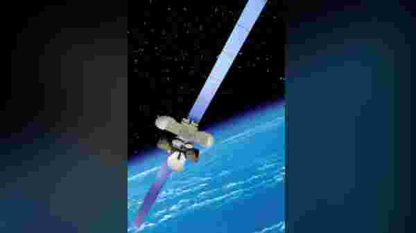 Mounting Space Debris: What's The Solution?