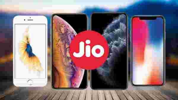 Apple iPhones That'll Get Reliance Jio's 'New' Calling Feature