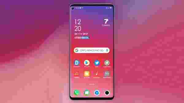 Oppo Reno 3 Pro India-Centric Features