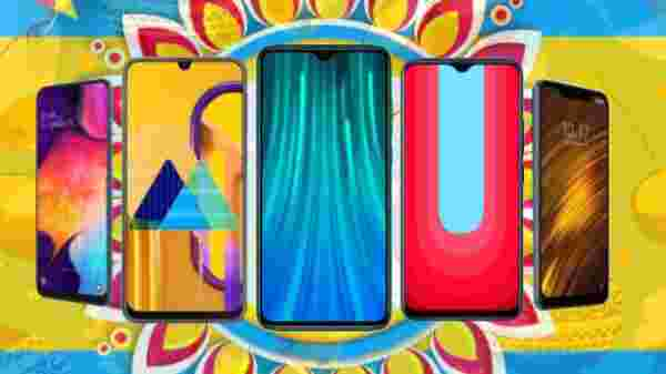 Sankranti and Pongal Festival Season Time to Buy Best Budget Smartphones