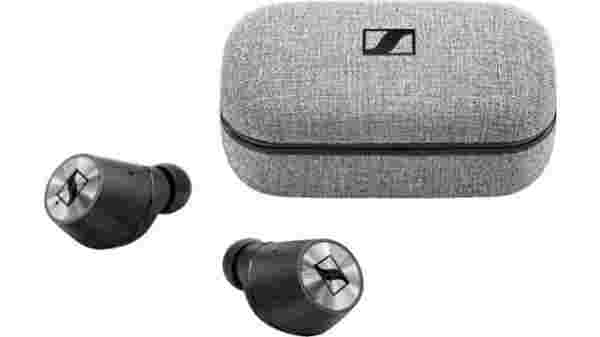 Sennheiser Momentum True Wireless Bluetooth Headset with Mic