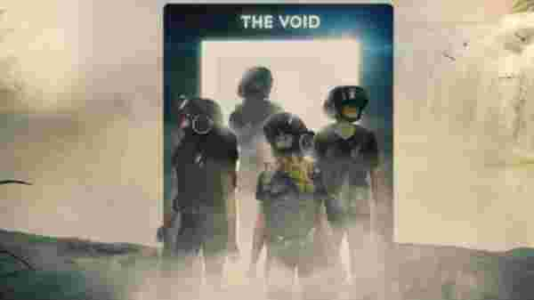 What Is The VOID?