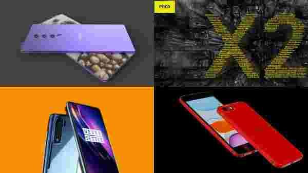 Upcoming Budget Flagship Smartphones In 2020