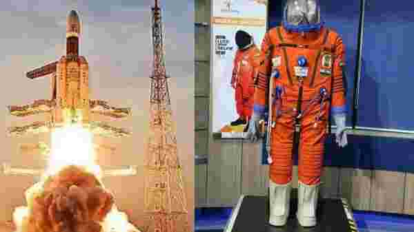 ISRO Gaganyaan mission: A New Milestone for India In 21st Century