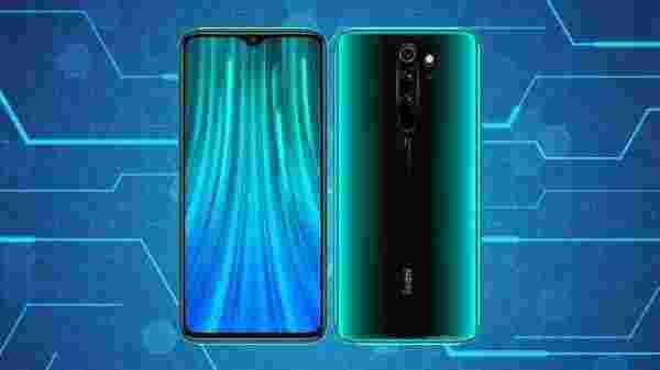 5% Off On Redmi Note 8 Pro