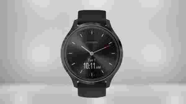 Garmin vivomove 3/3S