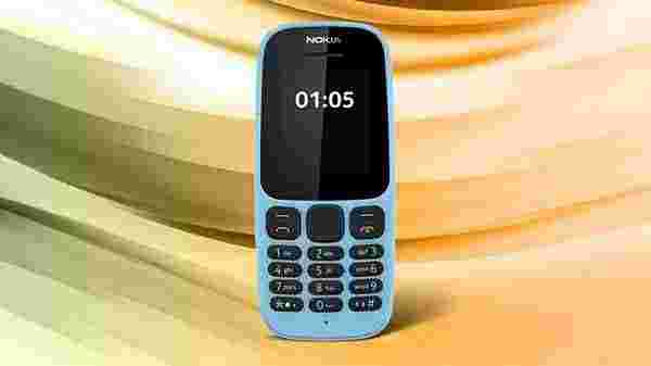Nokia Feature Phone
