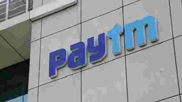 Offer For Paytm Users