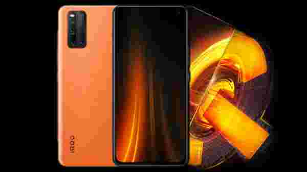 vivo iQOO 3 Vs Best 12GB RAM Smartphones
