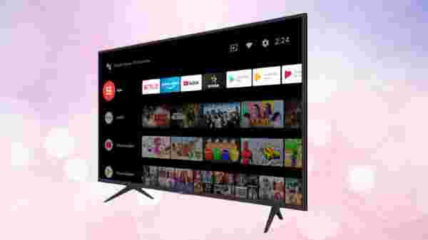 Vu Premium 32-inch HD and 43-inch Full HD Android Smart TVs