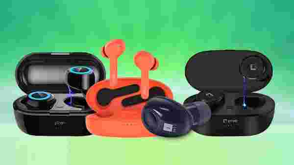 List Of Best True Wireless Bluetooth Earphones To Buy In India Buy Under Rs 5 000 Gizbot News