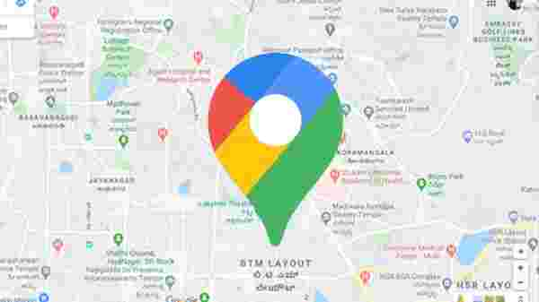 How To Save Google Maps Route Offline - Gizbot News