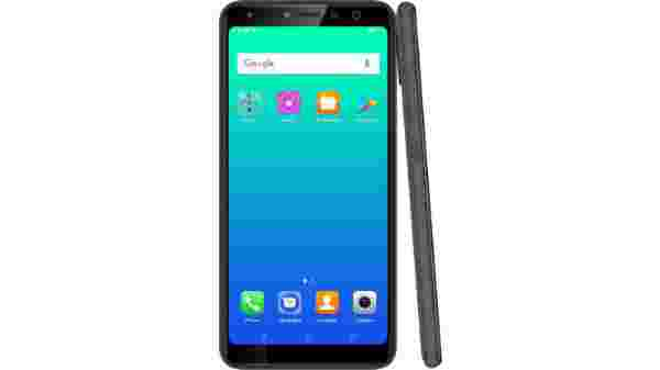 53% Off On Micromax Canvas Infinity Pro