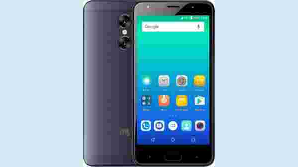 56% Off On Micromax Evok Dual Note