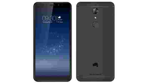 50% Off On Micromax Canvas Infinity