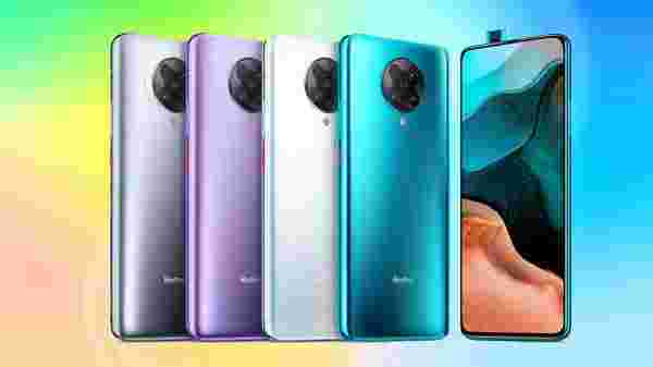 Redmi K30 Pro / K30 Pro Zoom Edition specifications