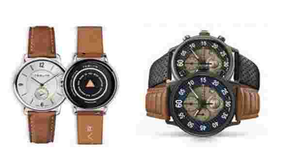 Re- Balance T-1 And Re-balance T-1 Chrono Sport