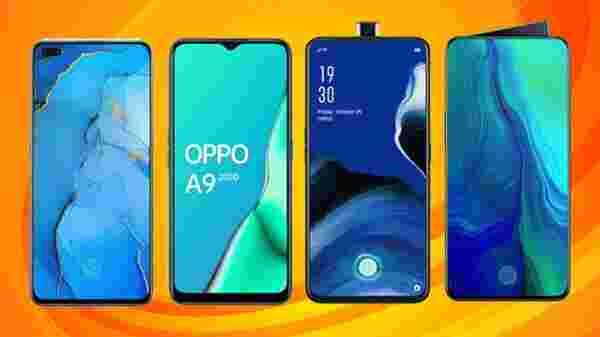 Best Oppo 8GB RAM Smartphones Available To Buy In India