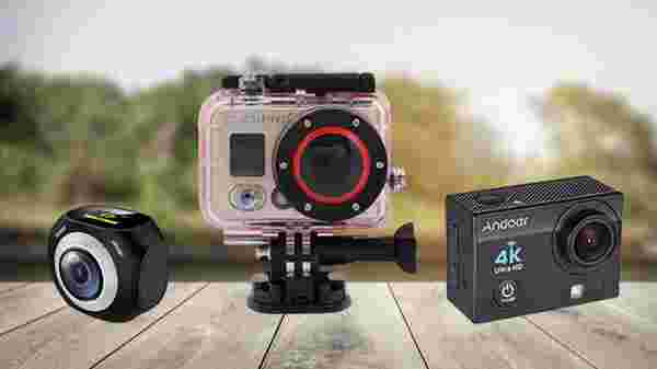Best Cameras For Sports Enthusiasts In India