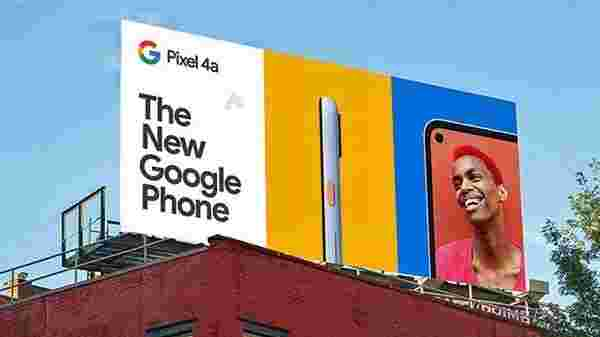 Expectation of the Google Pixel 4a.