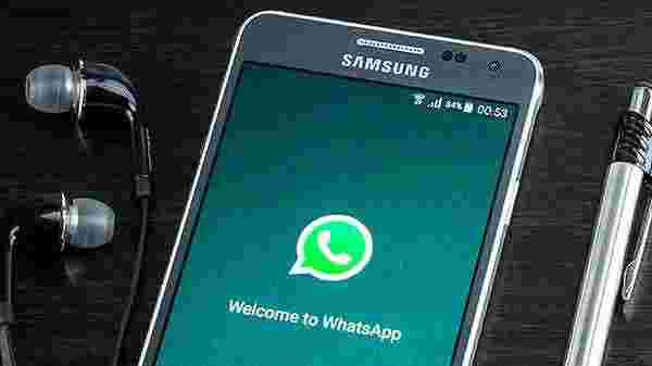 WhatsApp: Most Downloaded Instant Messaging App
