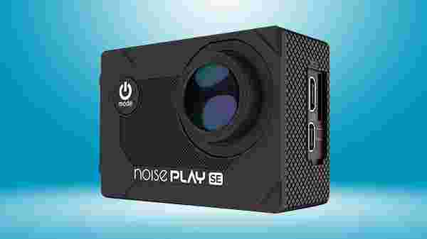Noise Play Sports & Action Camera