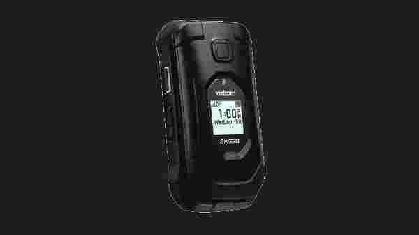 Verizon Kyocera Duraxv Extreme Latest Foldable Phone Launch Gizbot News