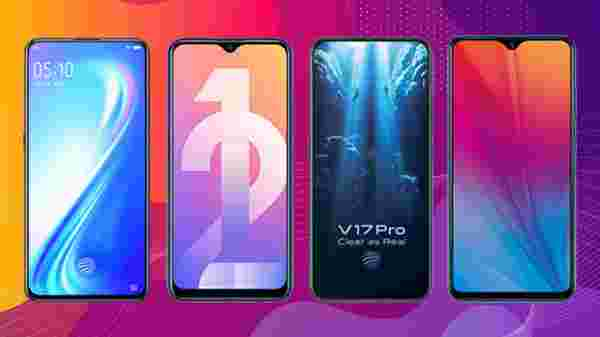 GST Rate Hike: Vivo Smartphones That Got Price Hike