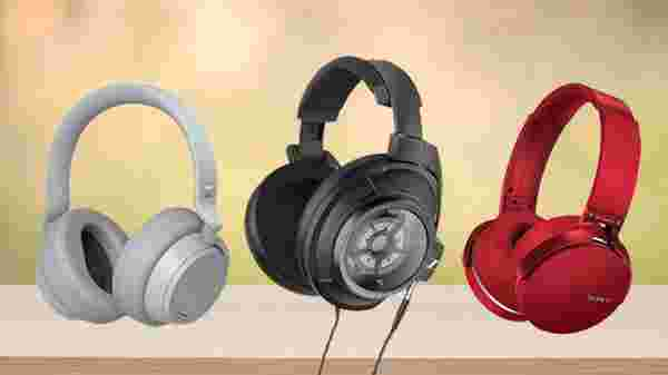Best Premium Headphones And Earbuds To Buy In India