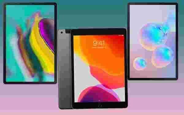 Best Tablets With Best Battery Backup To Buy In India