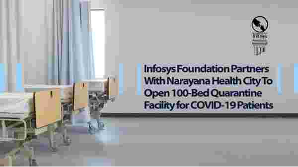 Infosys Joins Fight
