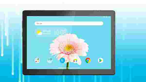 42% Off On Lenovo Tab M10 FHD REL Tablet