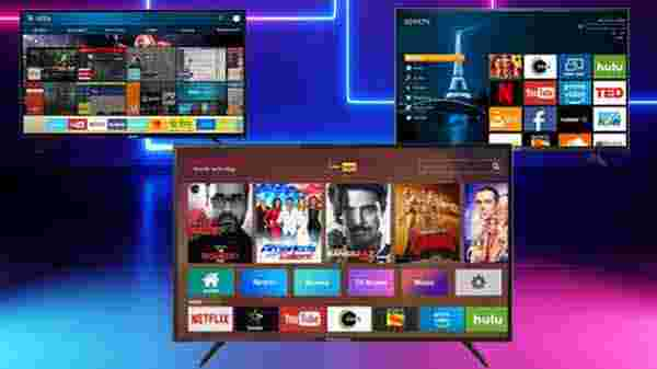 Best 50- Inch Screen Smart TVs To Buy In India Under Rs. 26,000
