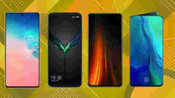 Flipkart Discount Offers on Premium Smartphones