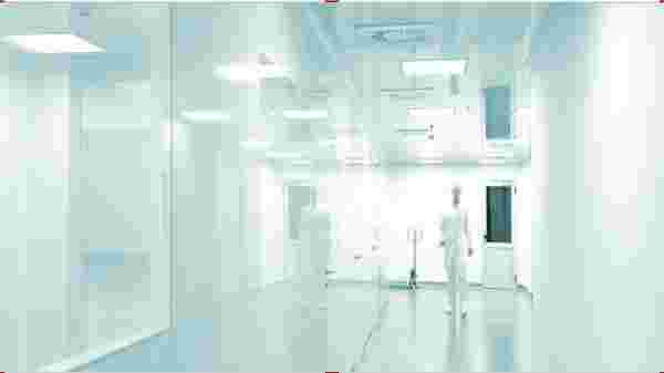 Prama Hikvision's Solution For Healthcare Facilities