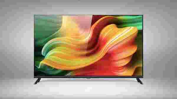 Realme Smart TV 43-inch Full HD