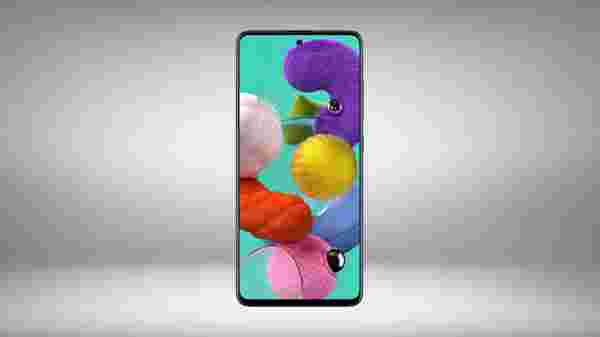Samsung Galaxy A51 8GB RAM