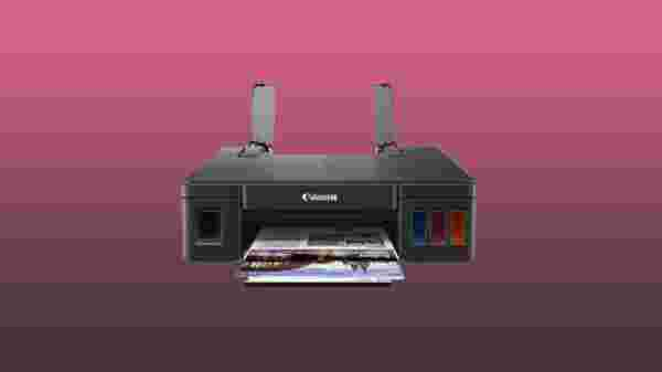 Up To 30% Off On Ink Tank Printers