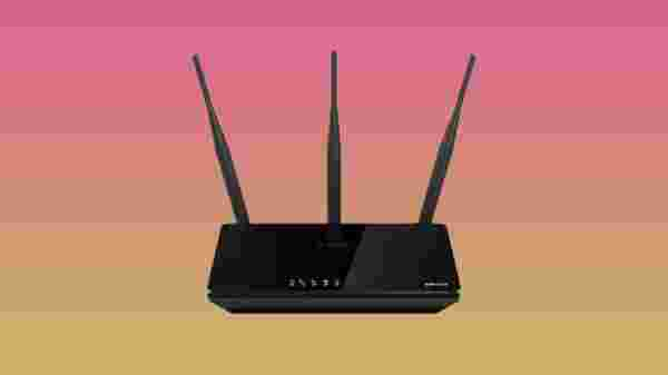 Up To 70% Off On Routers