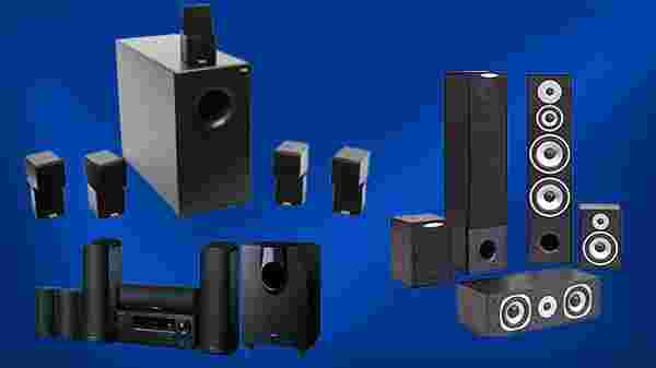 Premium Dolby Digital Home Theatres To Buy In India