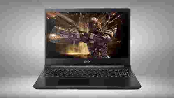 35% Off On Acer Aspire 7 Core i5 9th Gen