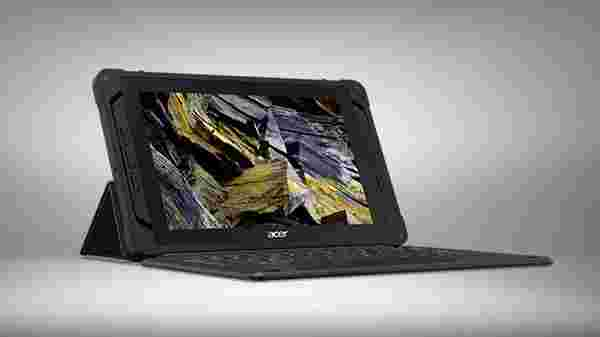 Acer Enduro T5 And T1 Tablets