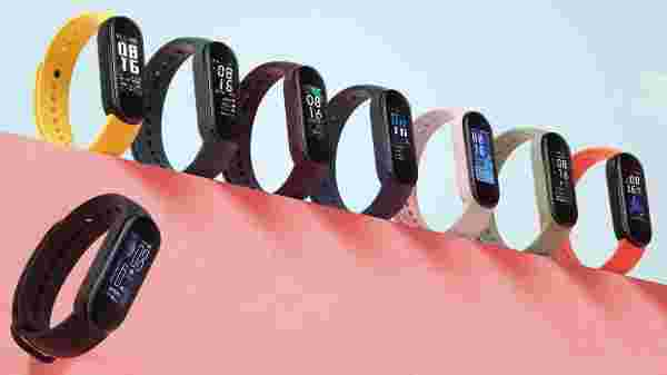 Mi Band 5 Vs Mi Band 4: Price