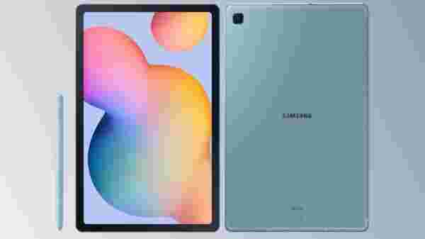 Samsung Galaxy Tab S6 Lite Features