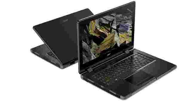 Acer Enduro N3 Rugged Notebook