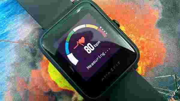 Amazfit Bip S Has Well Optimised Health And Fitness Features