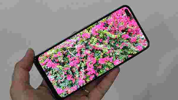LCD Display Fails To Match AMOLED Standards